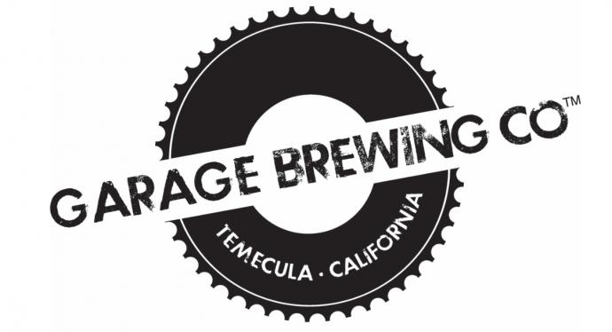 Garage Brewing Logo