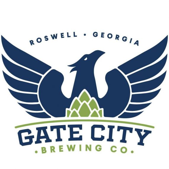 Gate City Brewing Logo