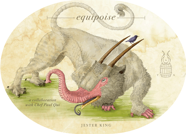 Jester King Equipoise