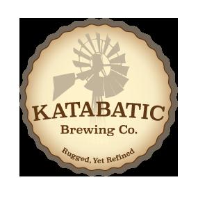 Katabatic Brewing Logo