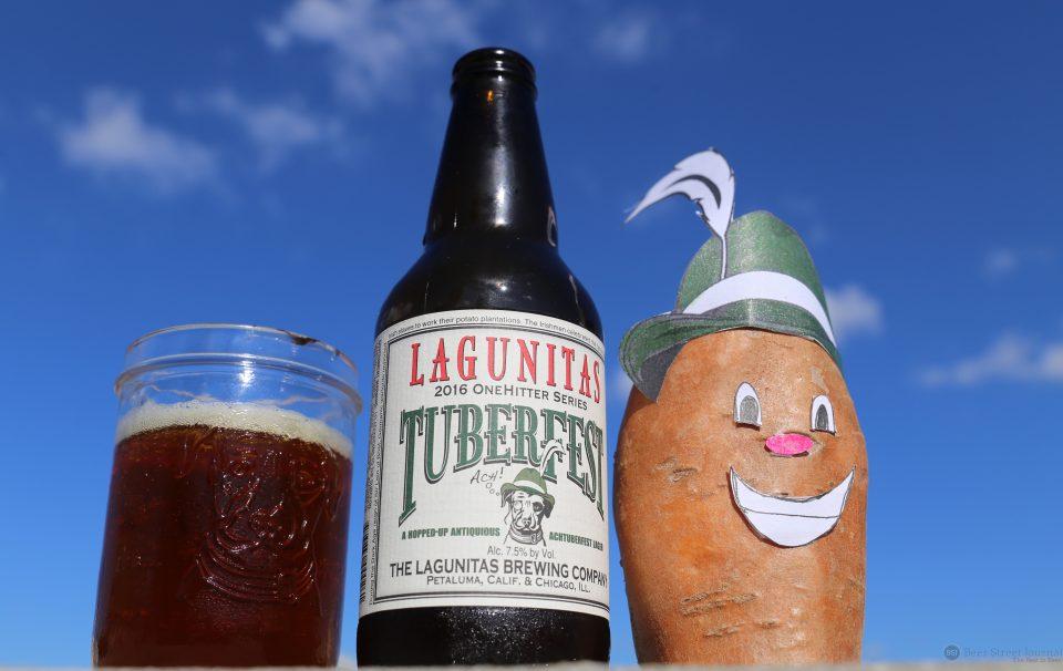 Lagunitas Tuberfest