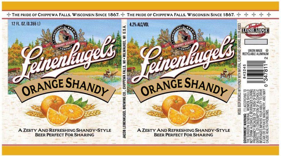 Leinenkugel Orange Shandy