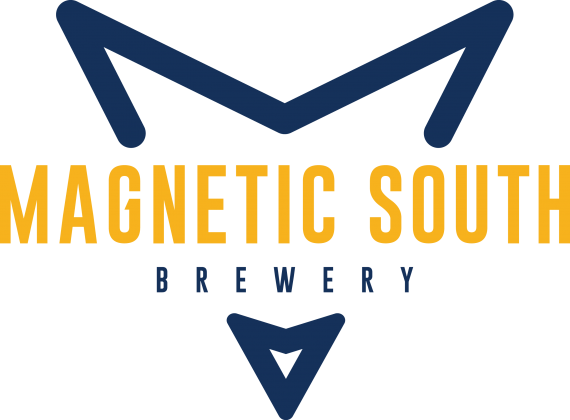 Magnetic South Brewery Logo