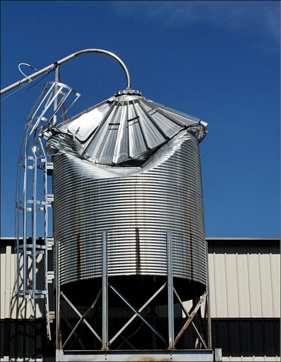 The Naked Silo