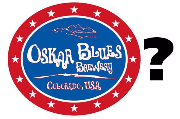 Oskar Blues Teaser