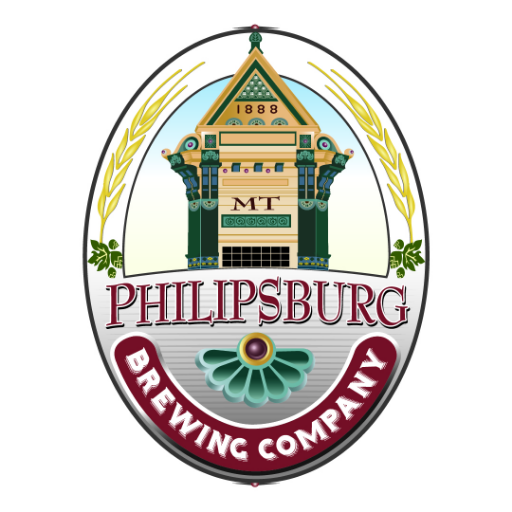 Philipsburg Brewing Company Logo