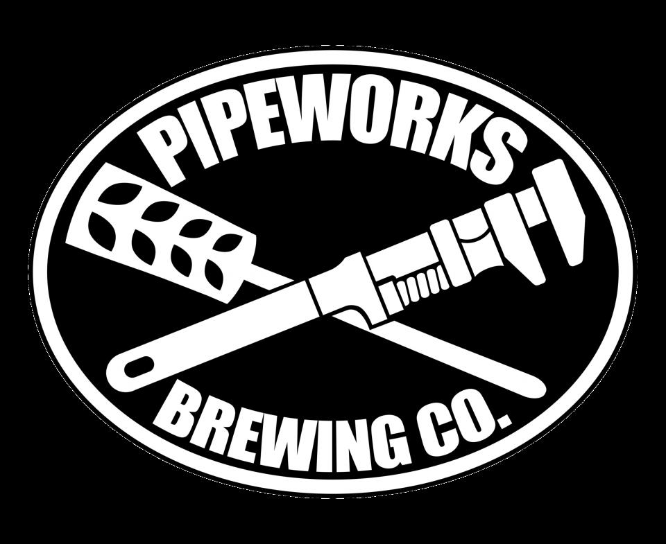 Pipeworks Brewing Logo