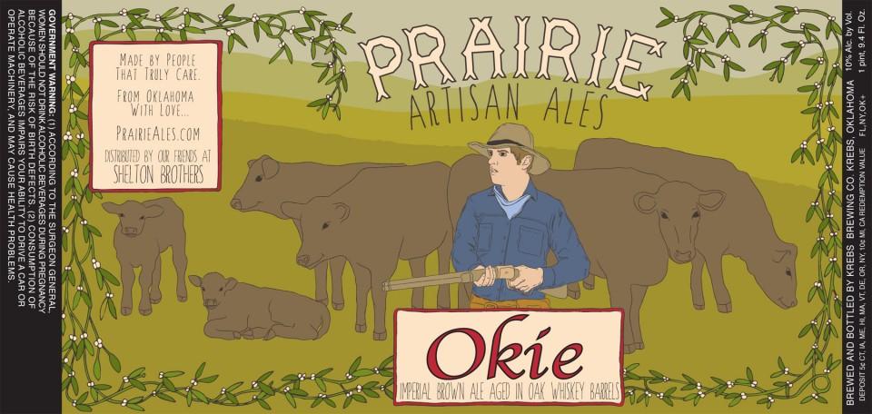 Prairie Artisan Ales Okie