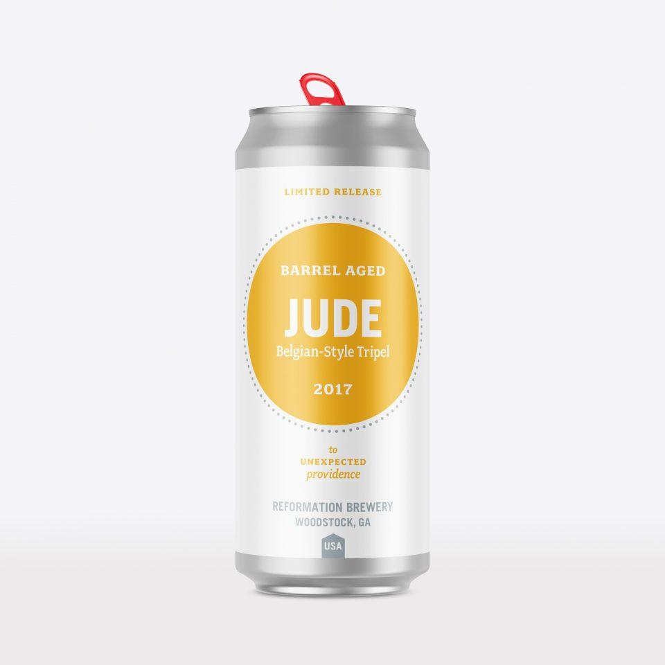 Reformation Barrel Aged Jude