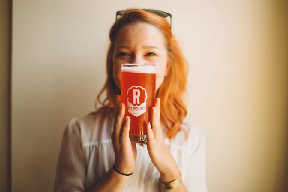 Reformation Brewery Lark