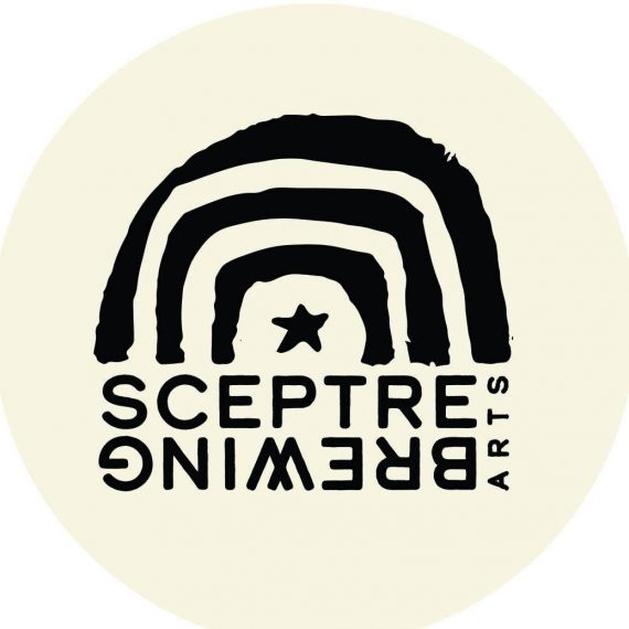 Sceptre Arts Brewing Logo