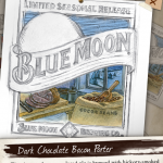 Blue Moon Dark Chocolate Bacon Porter