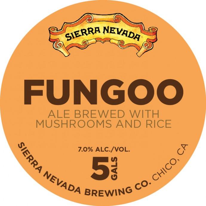 Sierra Nevada Fungoo