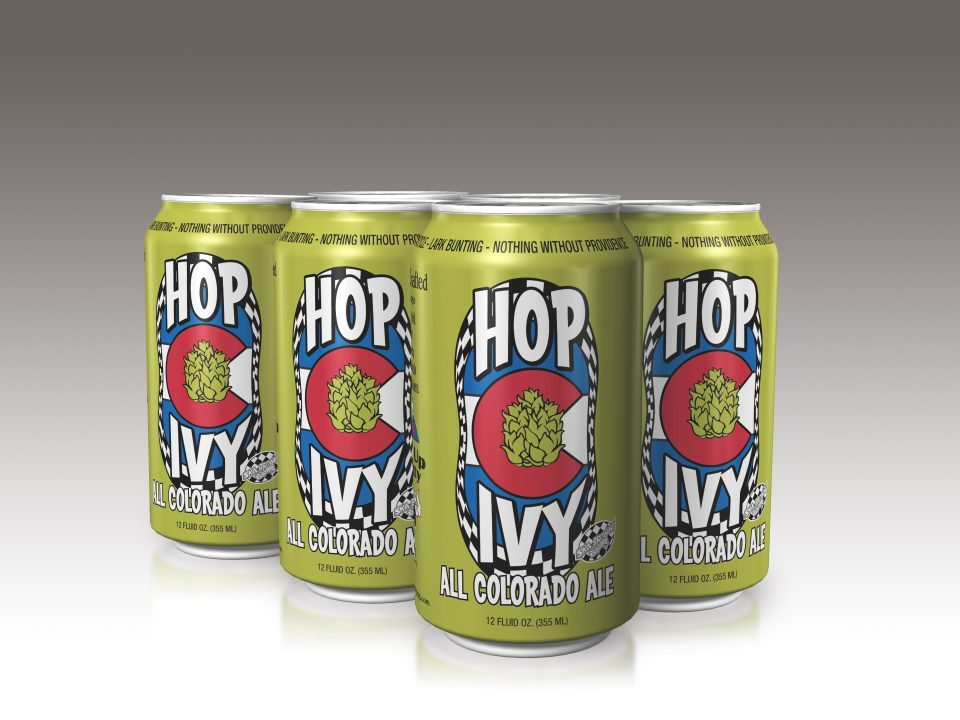 Ska Hop Ivy
