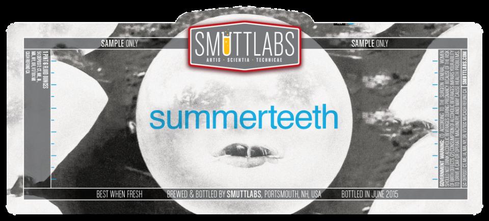 Smuttlabs Summer Teeth