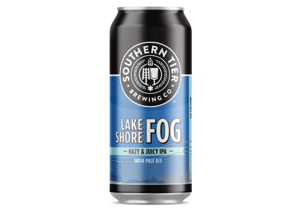 Southern Tier Lakeshore Fog