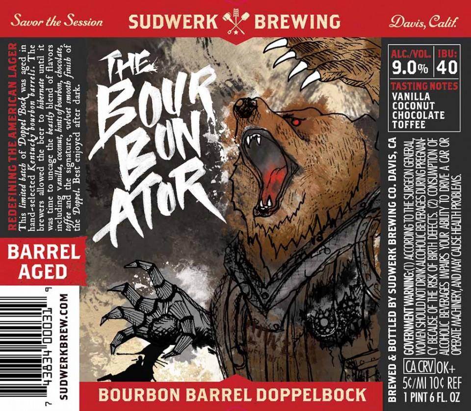 Sudwork Bourbonator
