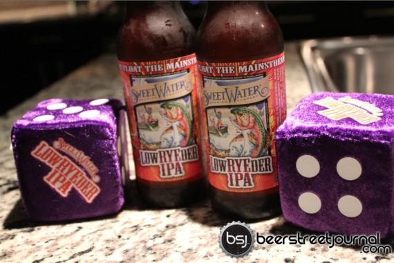 SweetWater LowRYEder BSJ