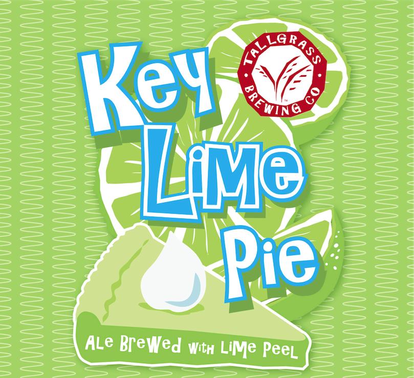Tallgrass Key Lime Pie