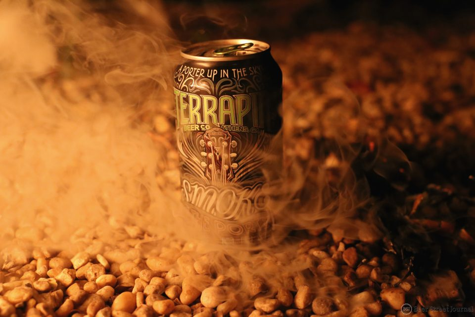 Terrapin Smoke on the Porter can