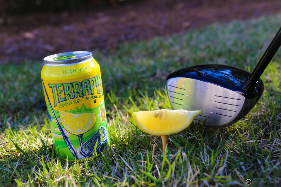 Terrapin T-Time Berliner Weisse can
