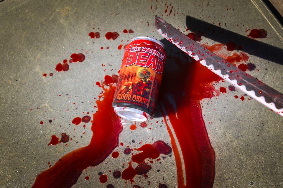 Terrapin The Walking Dead