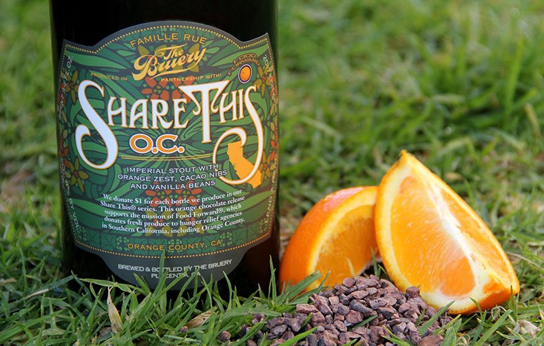 The Bruery Share This OC