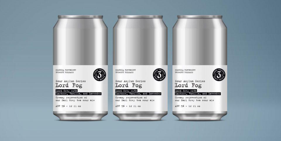 Three Taverns Lord Fog