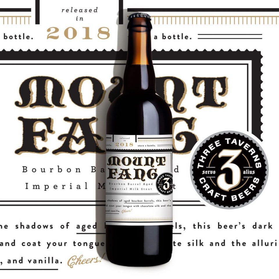 Three Taverns Mont Fang