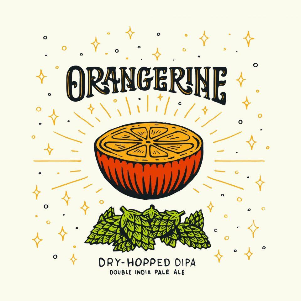 Troegs Orangerine
