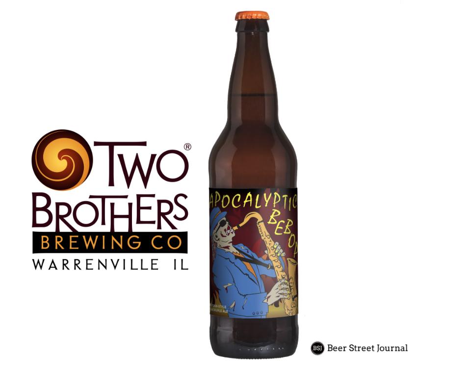 Two Brothers Apocalyptic BeBop