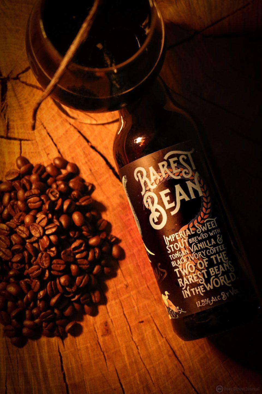 Unknown Rarest Bean Bottle