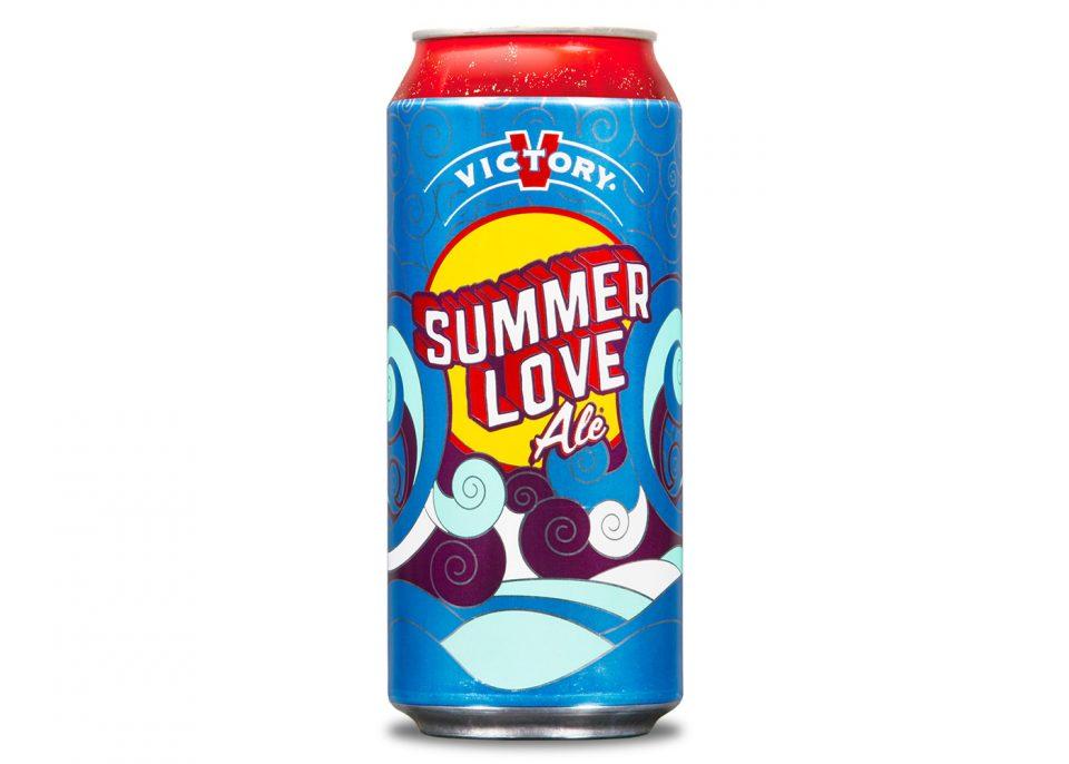 Victory Summer Love 2018