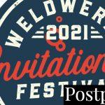 WeldWorks Invitational Postponed