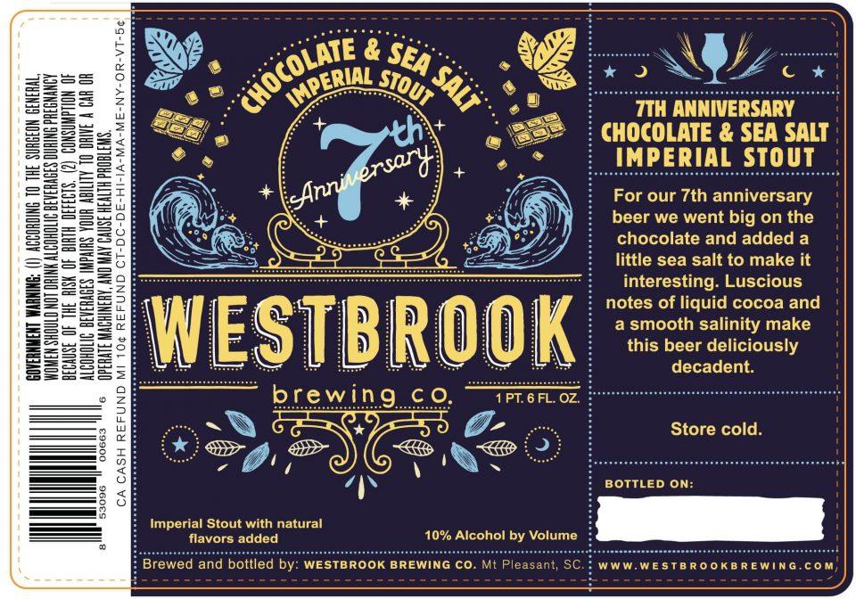 Westbrook 7th Anniversary
