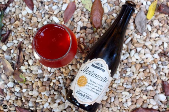 Wicked Weed Montmaretto