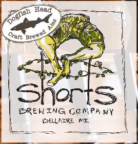 Dogfish Head & Shorts