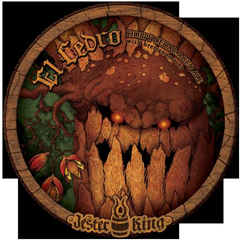 jester king el cedro